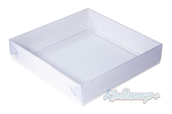 Коробка 12*12*3 см