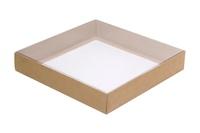 Коробка 20*20*3 см