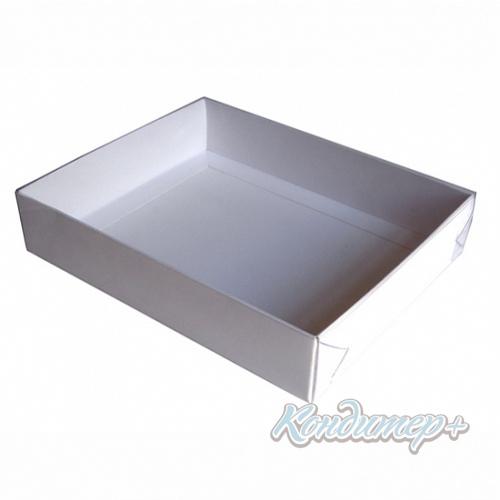 Коробка 15,5х15,5х3 см
